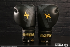 Today on MMAHQ Reevo RXR Sparring Gloves - $55